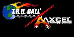 T.R.U. Ball Logo